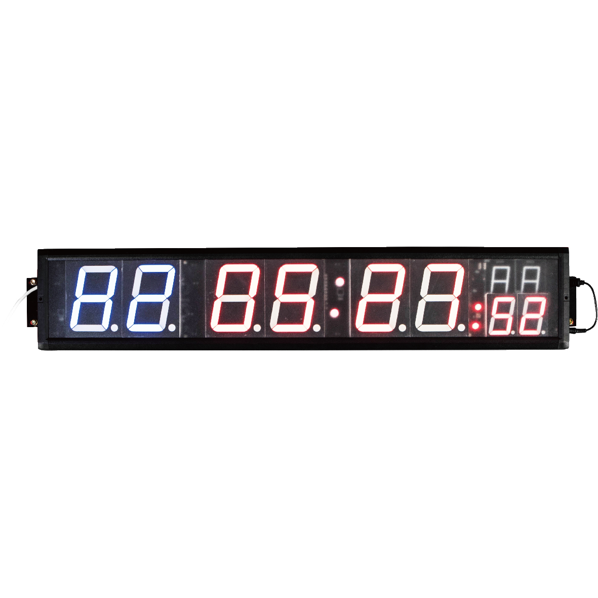 DIGITAL INTERVAL TIMER
