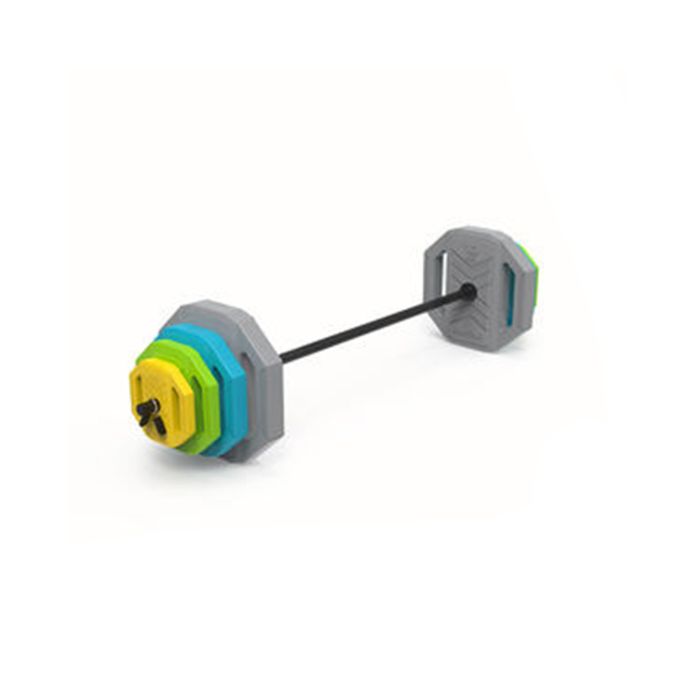 CLASSIC BARBELL COMBINATION SET-20kg