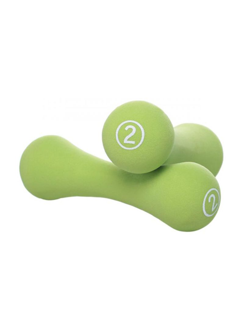 Bone head Dumbbell -2KG